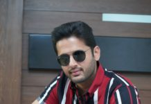 nithin interview
