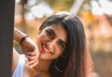 priya prakash varrior interview